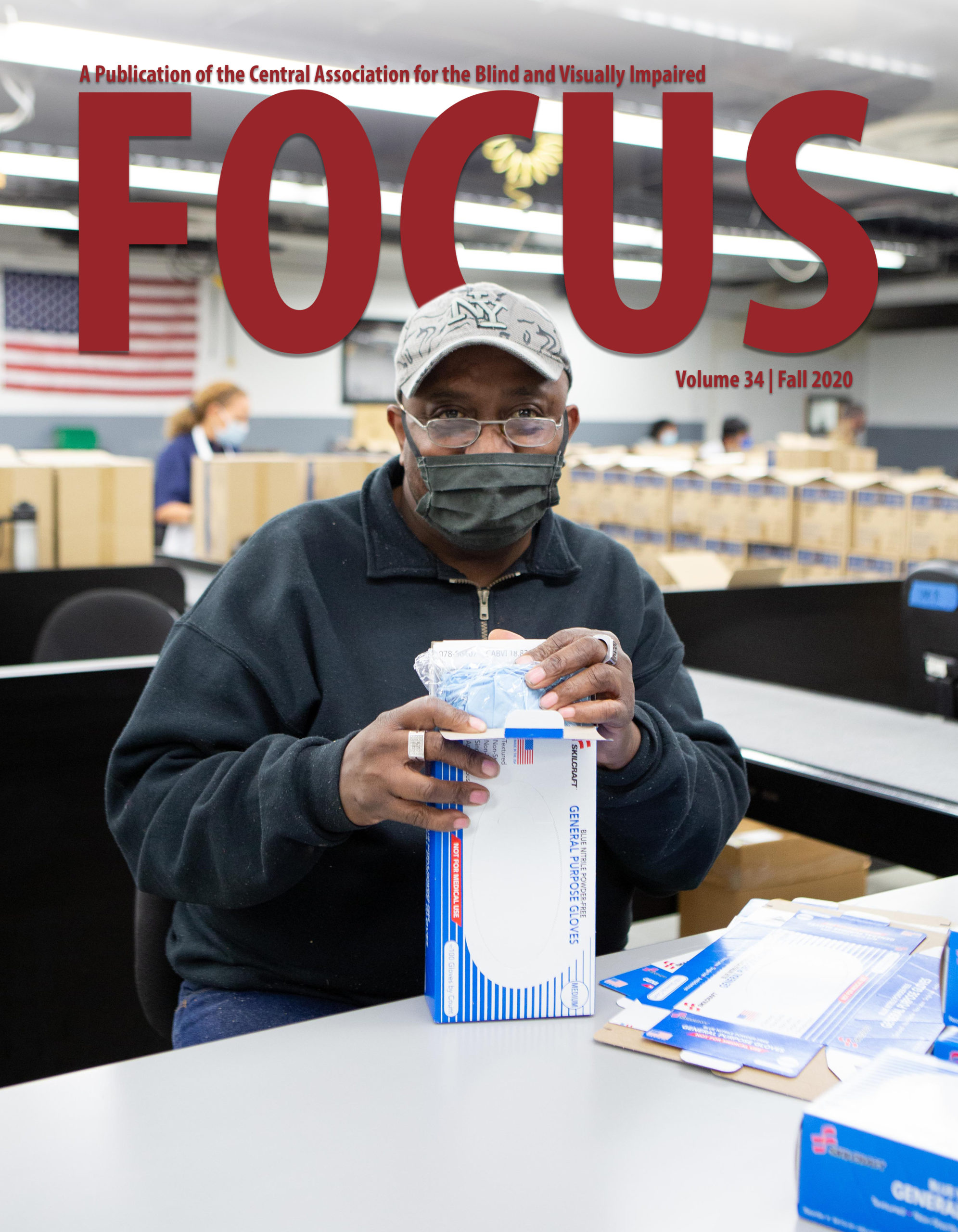 FOCUS Fall Cover 2020_Red_Flat