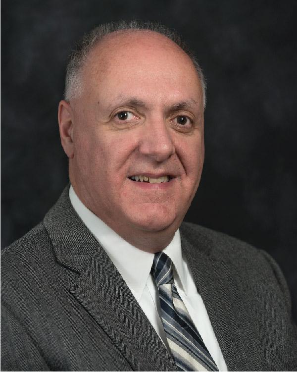 Board Member George Nehme